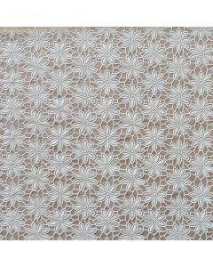 Tafelzeil-dessalace-daisy-cream