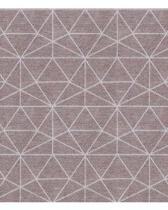beige-paars-bruin-tafelzeil-jacquardi-modern-hip-trendy-patroon-veelhoeken