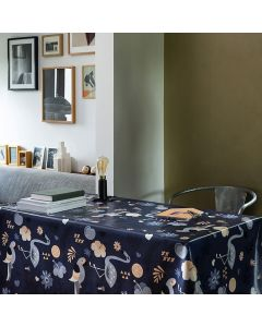 lola-bleu-oiseaux-exotic-toile-cirée