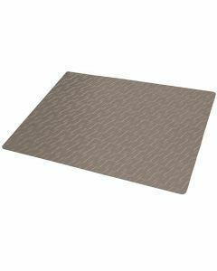 Polyline-placemat-trendy-modern-bruin-taupe