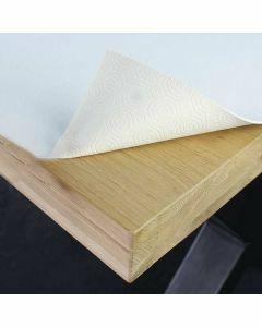 tafelbeschermer-molton-wit-finesse-comfort