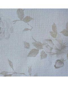 Uninap-tafelzeil-zilver-bloemen-wit-beige